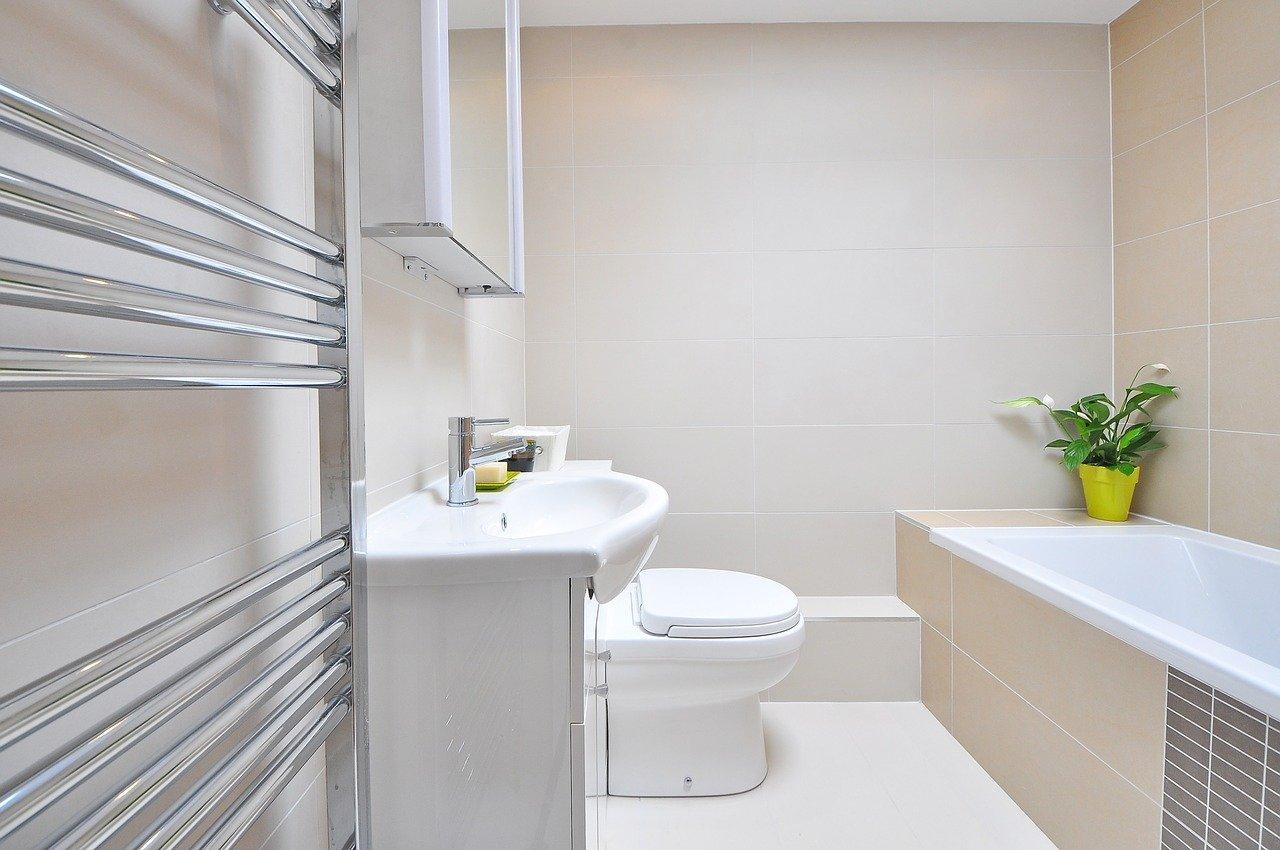 Comment bien aménager votre salle de bain dans un petit espace?