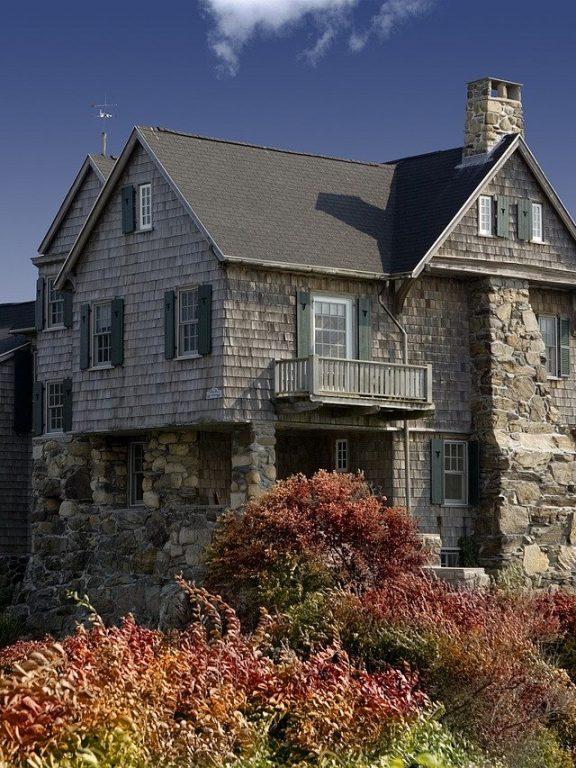 3 astuces pour réussir la rénovation d'une maison en pierre