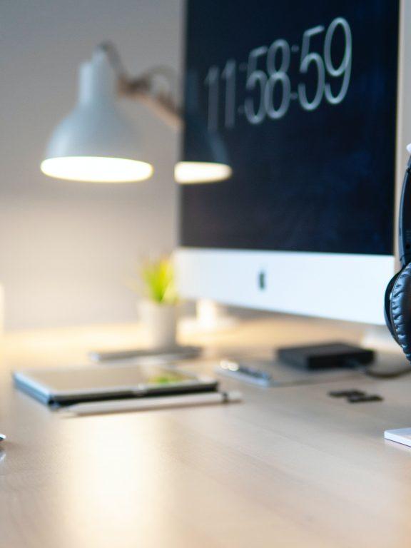 Comment agencer un bureau chez soi ?