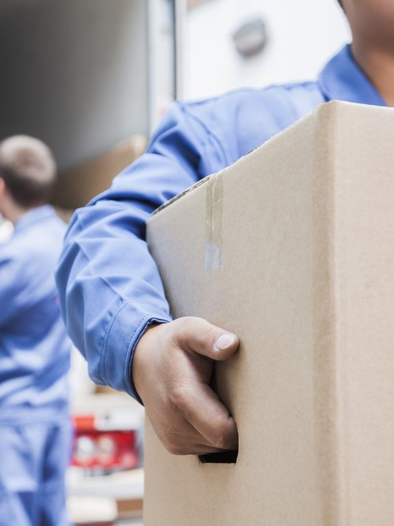 Déménagement : 3 bonnes raisons de louer un garde-meuble